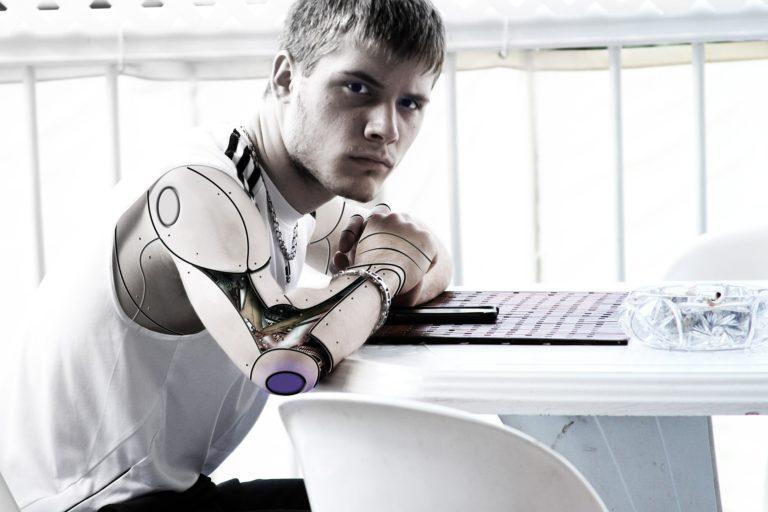 Le futur est peut être déjà là ? !